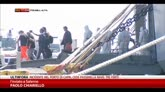 """18/08/2014 - Operazione """"Mare nostrum"""", salvati altri 700 migranti"""