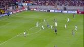 Steaua Bucarest-Ludogorets 1-0