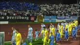 Slovan Bratislava-Bate Borisov 1-1