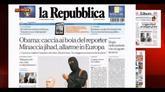 Rassegna stampa nazionale (21.08.2014)