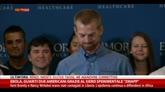 """Ebola, guariti due americani grazie al siero """"Zmapp"""""""