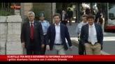 Scintille tra M5Se e Governo sulla riforma della Giustizia