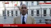Renzi: no nuove tasse, solo chiacchere estive