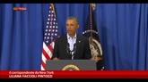 23/08/2014 - Crisi Iraq, USA valutano attacco a Isis in Siria