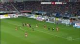 Paderborn 07-Mainz 05 2-2