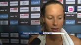 "Nuoto, Pellegrini soddisfatta: ""I 400 li sto abbandonando"""