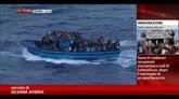25/08/2014 - Immigrazione, domani a Roma vertice Governo-Ue-Frontex