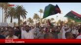 26/08/2014 - Libia nel caos, scontri e instabilità politica