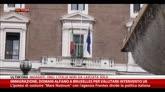 26/08/2014 - Domani Alfano a Bruxelles per valutare intervento UE