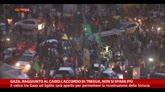 26/08/2014 - Gaza, raggiunto al Cairo accordo tregua, non si spara più