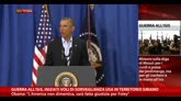 26/08/2014 - Iniziati voli di sorveglianza Usa in territorio siriano