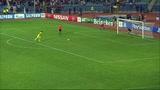 28/08/2014 - Ludogorets, Moti difensore eroe: va in porta e para 2 rigori