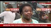 """""""Macumba"""" su Calderoli, il commento di Cécile Kyenge"""
