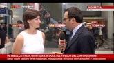 28/08/2014 - Immigrazione, intervista a Lara Comi