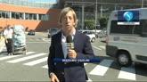 28/08/2014 - Il Napoli è rientrato in Italia