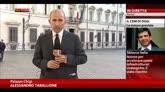 CdM: oggi Sblocca Italia e Giustizia, slitta dossier Scuola