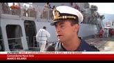 """29/08/2014 - Nuovi sbarchi a Palermo, la Marina: """"Evitata nuova tragedia"""""""