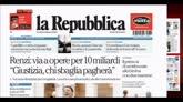 Rassegna stampa nazionale (30.08.2014)