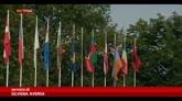 30/08/2014 - Bruxelles, conflitto in Ucraina al centro del Consiglio UE