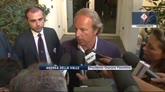"""30/08/2014 - Fiorentina, Della Valle: """"Cuadrado resta"""""""