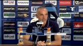"""30/08/2014 - Lazio, Pioli è carico: """"Pronti per la prima contro il Milan"""""""