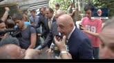 "30/08/2014 - Milan, Galliani: ""Finalmente Torres"""