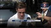 """30/08/2014 - Milan, Torres felice: """"Giocare con Inzaghi, un'opportunità"""""""