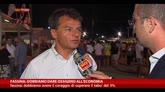30/08/2014 - Fassina: dobbiamo dare ossigeno all'economia