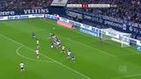 Schalke 04-Bayern 1-1