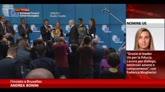 Nomina Mogherini, un successo sostenuto da Matteo Renzi