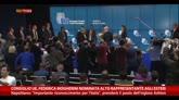 31/08/2014 - Consiglio Ue, Mogherini nominata Alto Rappresentante Esteri