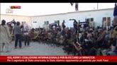 31/08/2014 - Isis, Kerry: coalizione internazionale per bloccare minaccia