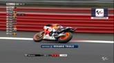 31/08/2014 - Qualifiche Silverstone: Dovizioso insegue Marquez