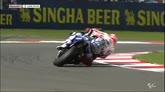 Moto GP, sorpassi a Silverstone