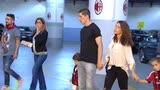 31/08/2014 - Milan, l'arrivo di Fernando Torres a San Siro