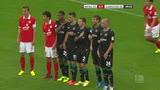 Mainz 05-Hannover 96 0-0