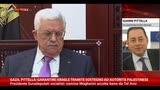 31/08/2014 - Pittella: garantire Israele con aiuto a autorità palestinese