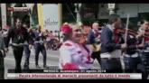 Messico, Parata internazionale di mariachi da tutto il mondo