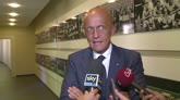 Athletic Bilbao-Napoli, Collina: regolare il gol di Gomez