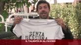 Pierfrancesco Favino imita Al Pacino