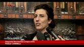 Piano 1000 giorni, Carinelli: italiani non possono aspettare