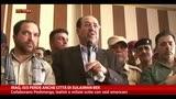 Iraq, Isis perde anche città di Sulaiman Bek