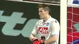 Spunta De Guzman, il Napoli sbanca Genova