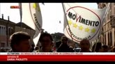 M5S contro il governo: passo dopo passo? No tassa dopo tassa