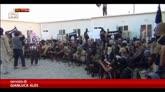 Iraq, gli ostaggi nelle mani dell'Isis