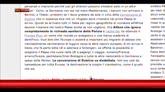 03/09/2014 - Migranti, Pinotti: nessun caso di tbc tra i nostri militari