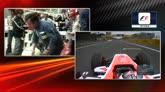 05/09/2014 - Niki Lauda: con Montezemolo la Ferrari è sempre andata bene