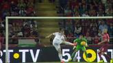 07/09/2014 - Portogallo-Albania 0-1