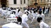 07/09/2014 - Tutti in pedana, la Scherma fa il giro d'Italia