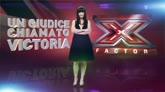 X Factor: un giudice chiamato Victoria